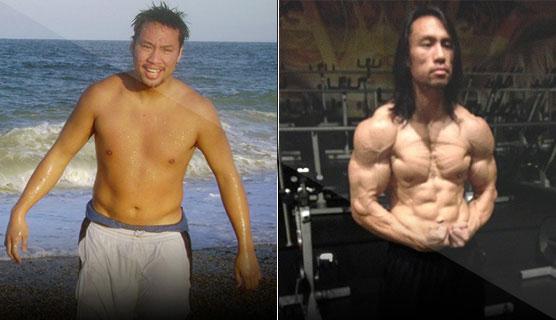 turinabol antes e depois